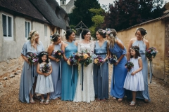Mark Tattersall Photography | Bridal Hair Designs | Michelle Bridal Hair in Hampshire