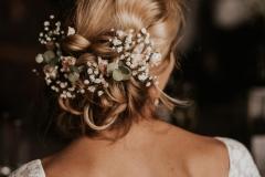 Megan Thomas | Bridal Hair Designs | Bridal Hair in Hampshire