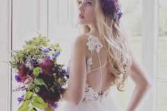 Penton Park | Bridal Hair Designs | Bridal Hair in Hampshire