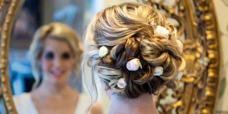 How To Get Your Hair In Tip Top Condition For Your Wedding…