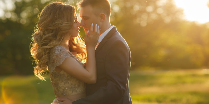 How To Extend The Life Of Your Wedding Perfume
