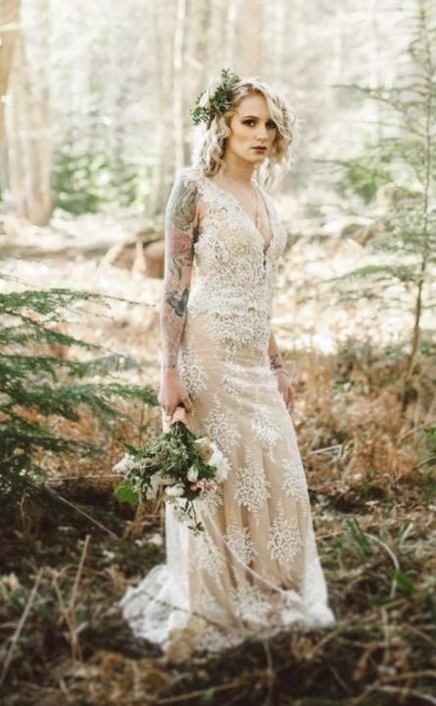 Bridal Photoshoot with Matt Lee Photographer