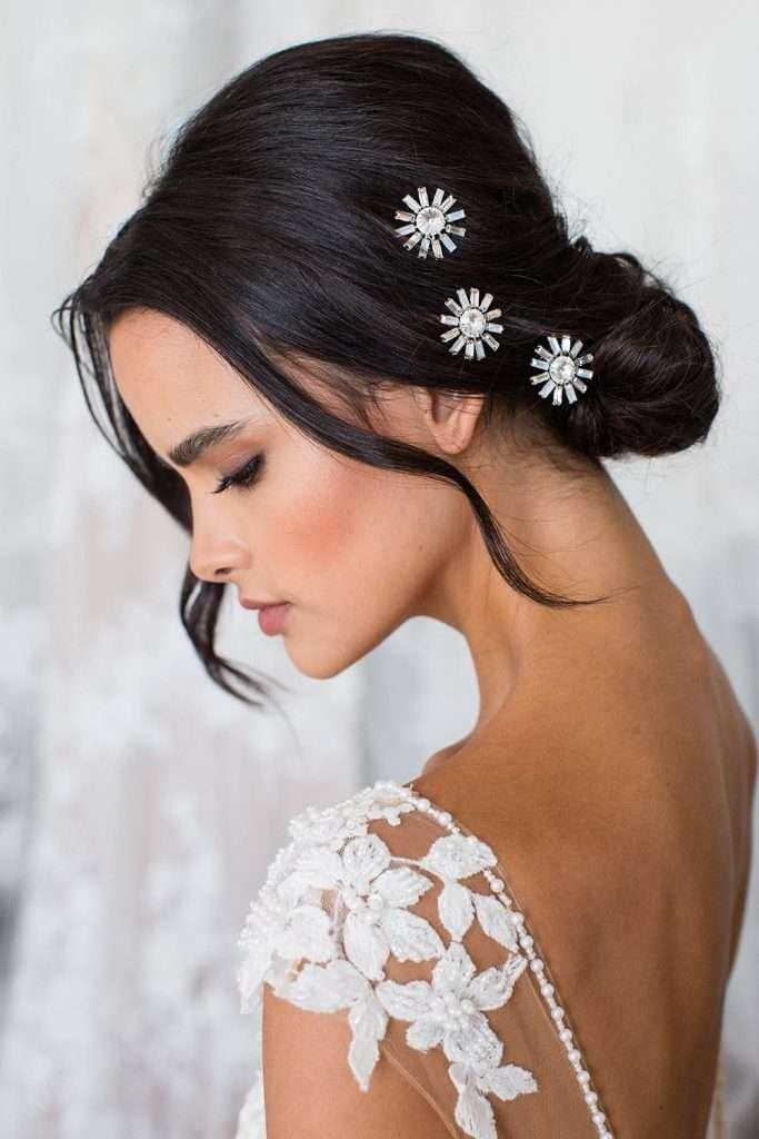 Brides and Hairpins Anais Comb Set