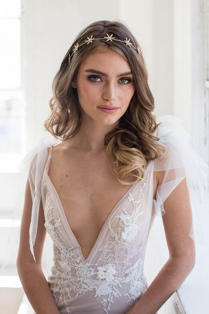 Brides and Hairpins Analia Headband