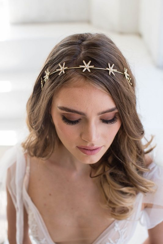 Brides and Hairpins Analia Headband