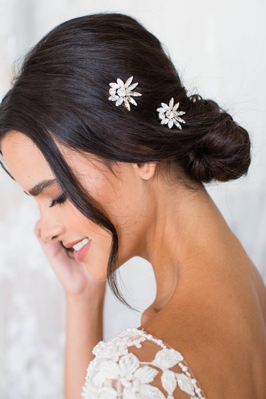Brides and Hairpins Bara Comb Set