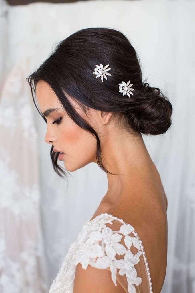 Brides and Hairpins Bara Comb Set