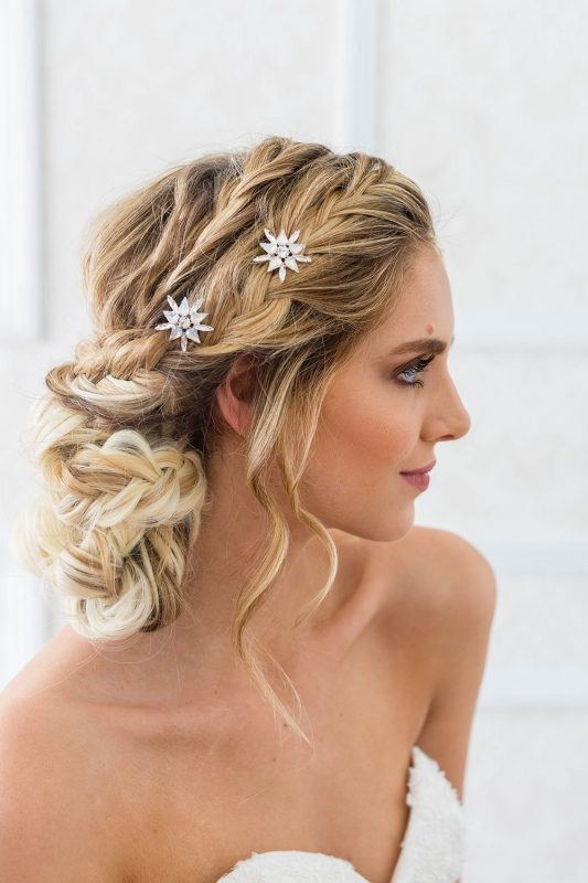 Brides and Hairpins Edda Comb Set