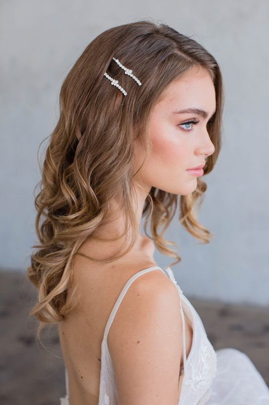Brides and Hairpins Etta Bobby Pin