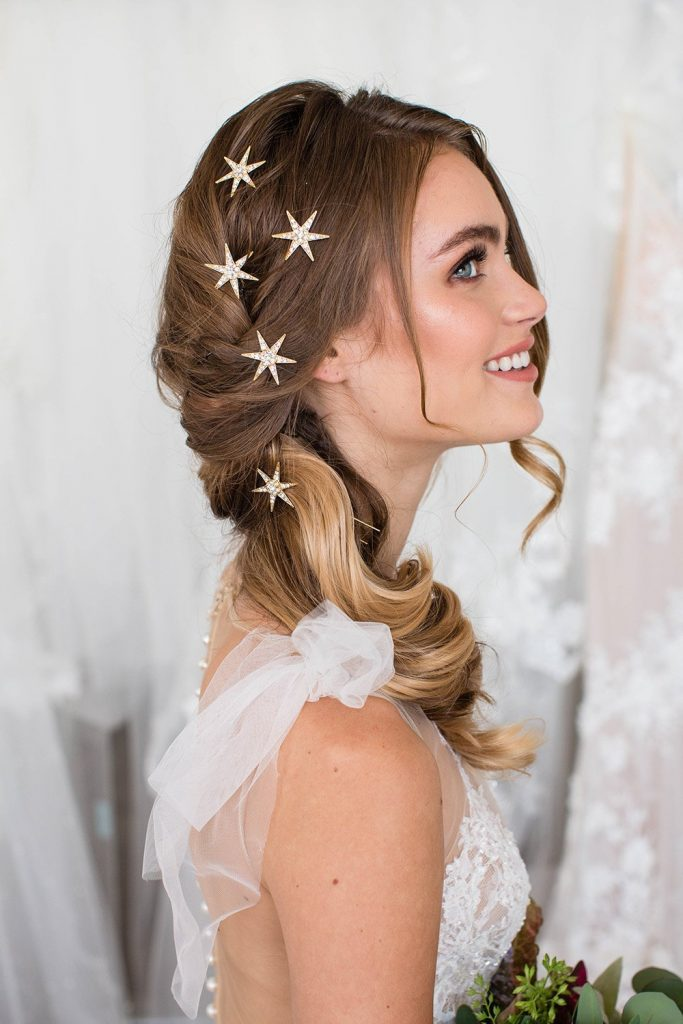 Brides and Hairpins Eveline Pin Set