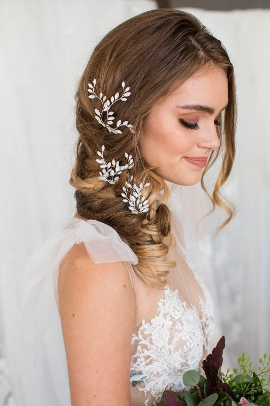 Brides and Hairpins Evin Pin Set