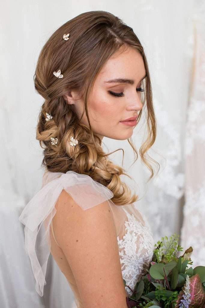 Brides and Hairpins Heo Pin Set