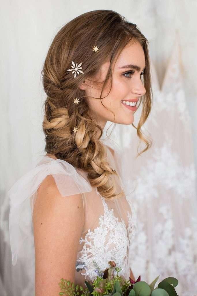 Brides and Hairpins Iro Pen Set