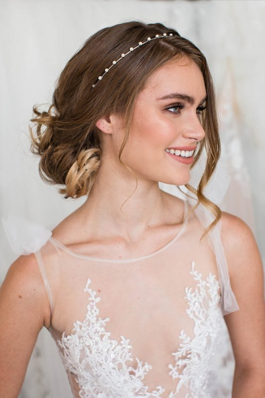 Brides and Hairpins Jayla Headband