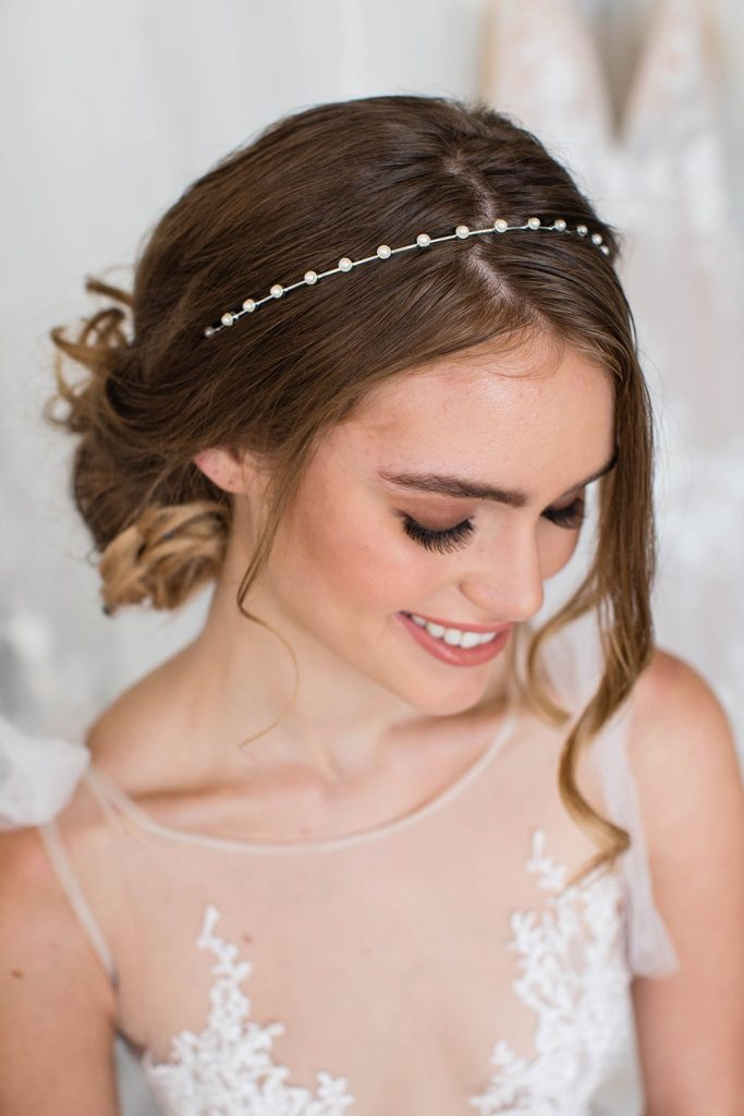 Brides and Hairpins Jayla Headband