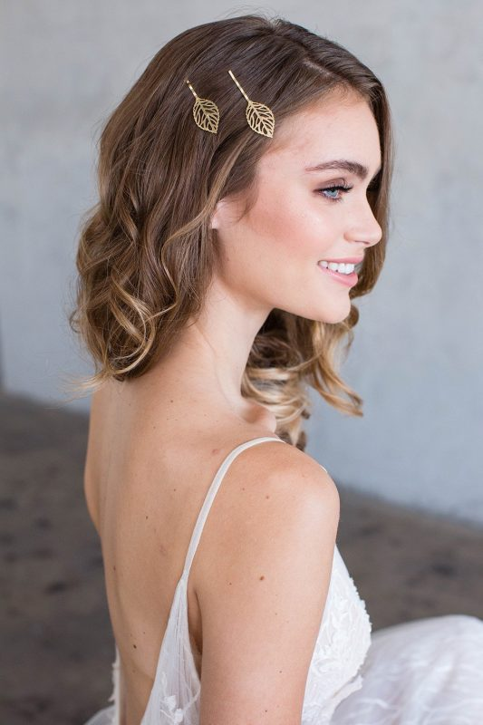 Brides and Hairpins Kimia Bobby Pin