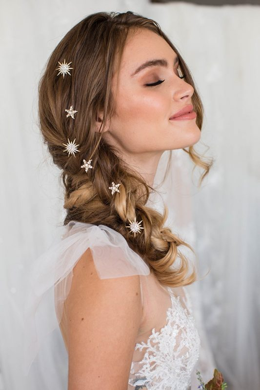 Brides and Hairpins Nexus Pin Set