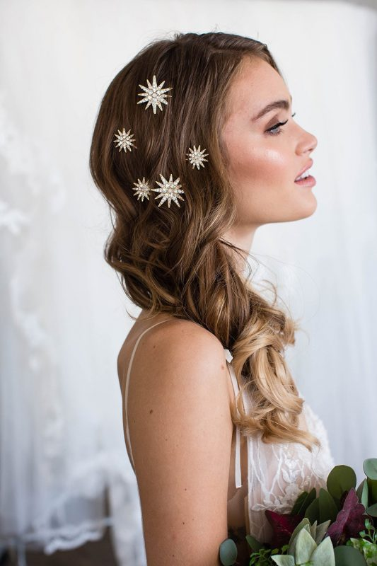 Brides and Hairpins Nola Bobby Pin