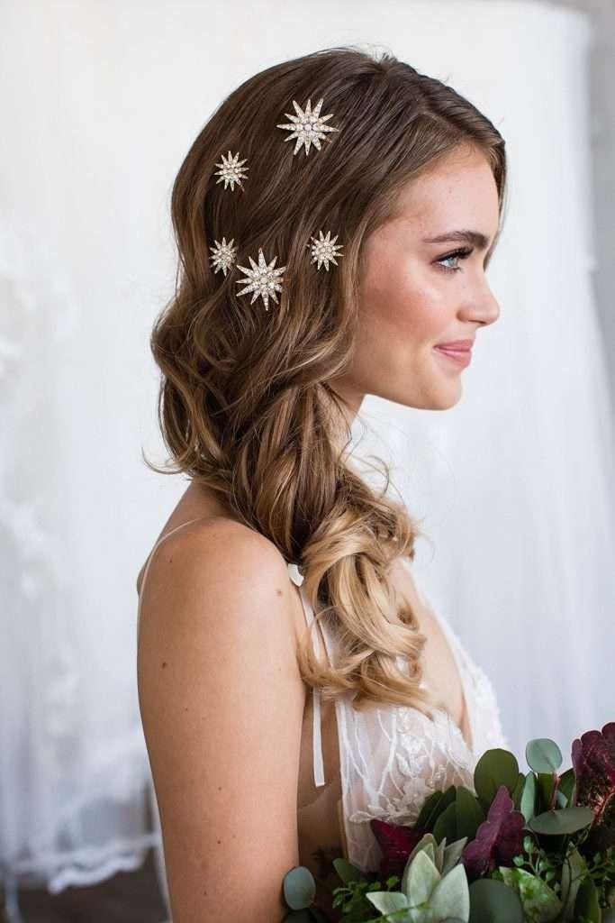 Brides and Hairpins Nola Bobby Pin
