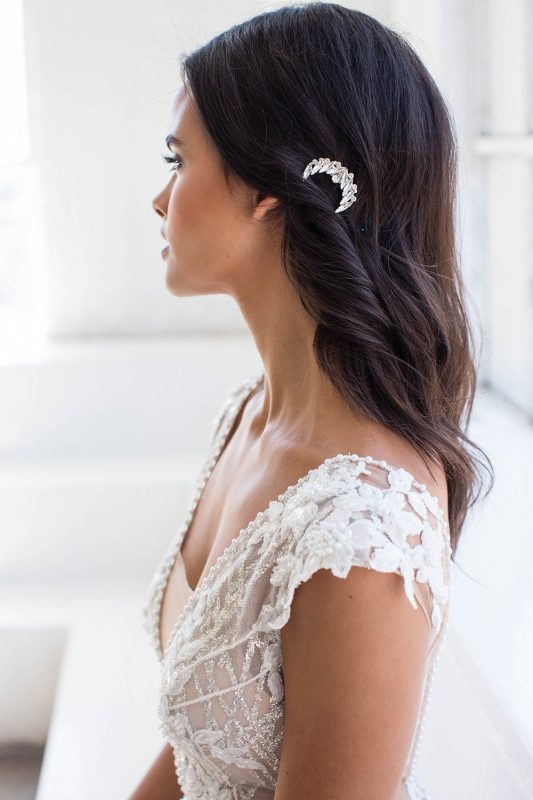 Brides and Hairpins Paloma Clip