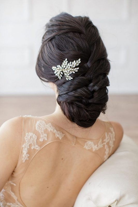 Brides and Hairpins Sahara Clip