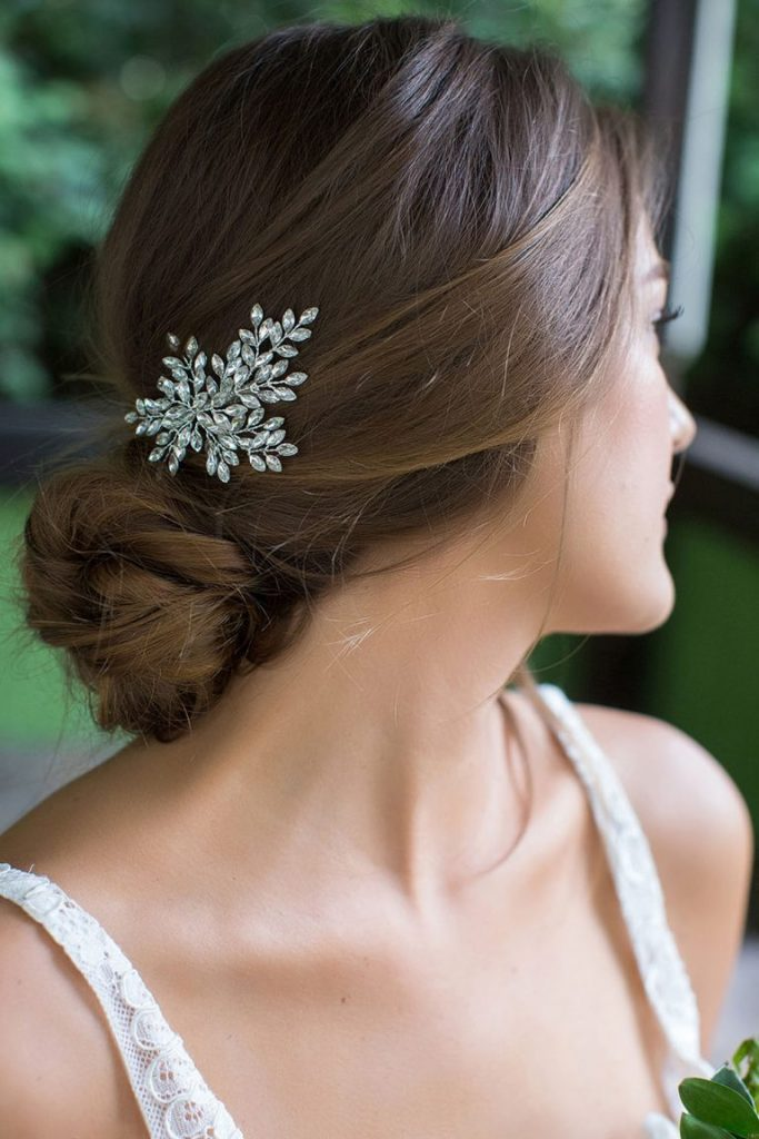Brides and Hairpins Sahara Clip