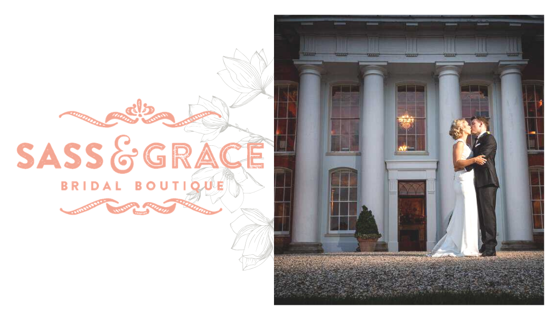 Featured Wedding Supplier: Sass & Grace Bridal Boutique