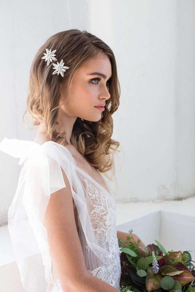 Brides and Hairpins Sena Clip