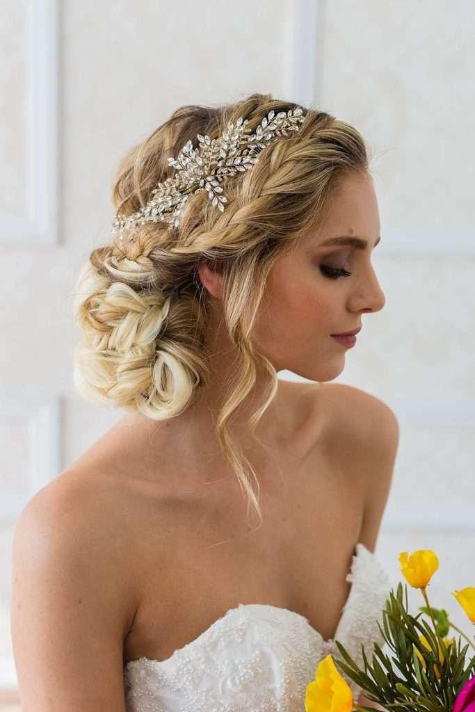 Brides and Hairpins Serena Comb