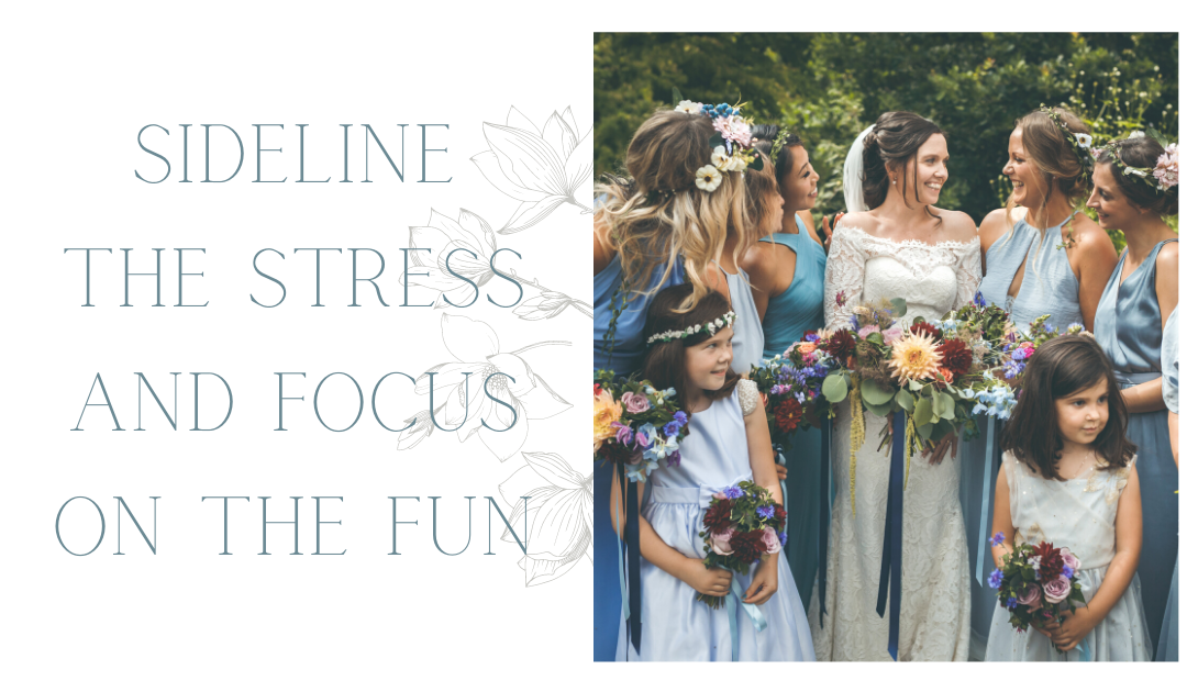 Sideline the Stress and Focus on the Fun
