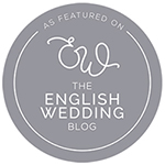 Bridal Hair in Hampshire has been featured on the English Wedding Blog