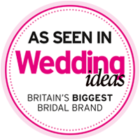 Bridal Hair in Hampshire has been featured on Wedding Ideas