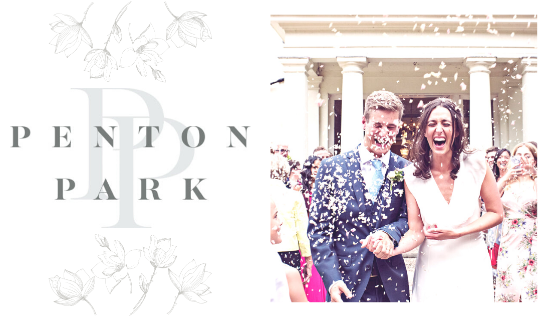 Featured Wedding Supplier: Penton Park