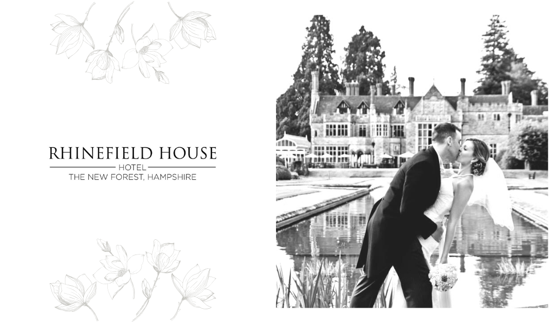Featured Wedding Supplier: Rhinefield House