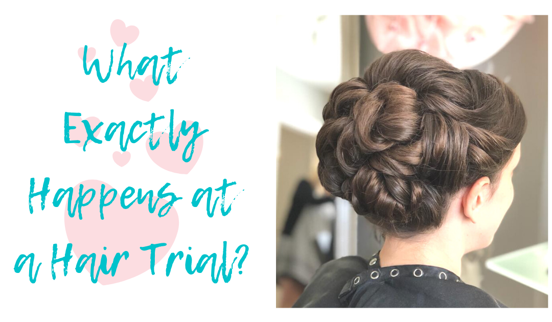 What Exactly Happens at a Hair Trial?