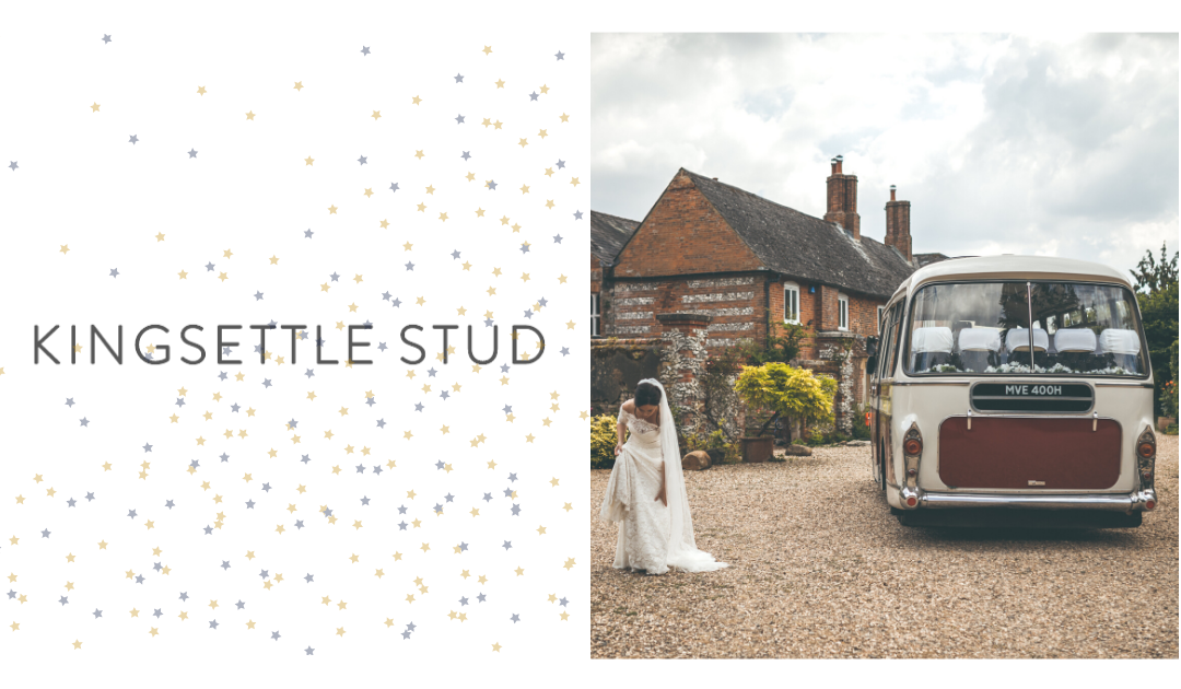 Featured Wedding Supplier: Kingsettle Stud
