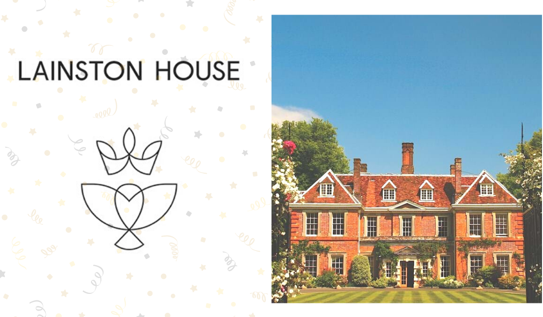Featured Wedding Supplier: Lainston House