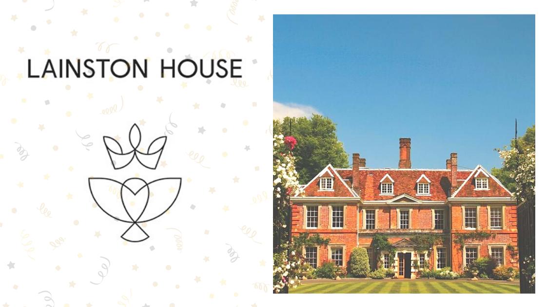 Lainston House wedding venue blog post