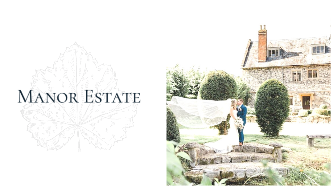 Featured Wedding Supplier: Manor Estate