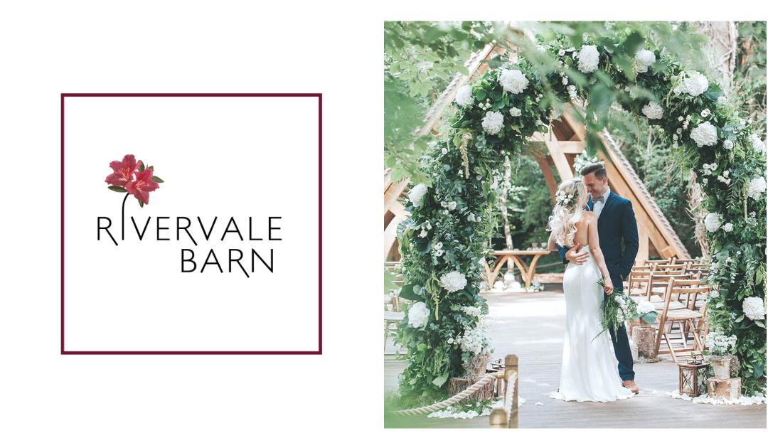 Featured Wedding Supplier: Rivervale Barn