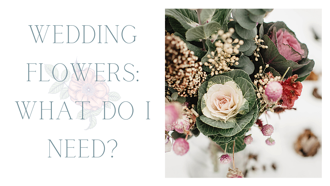 Bringing Nature Inside on Your Wedding Day Blog Header Image by Bridal Hair in Hampshire