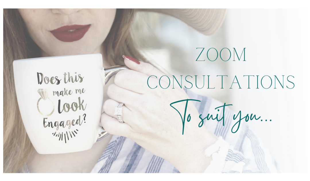 Zoom Consultations
