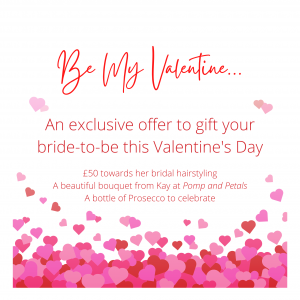 Valentine's Day Gift Bundle