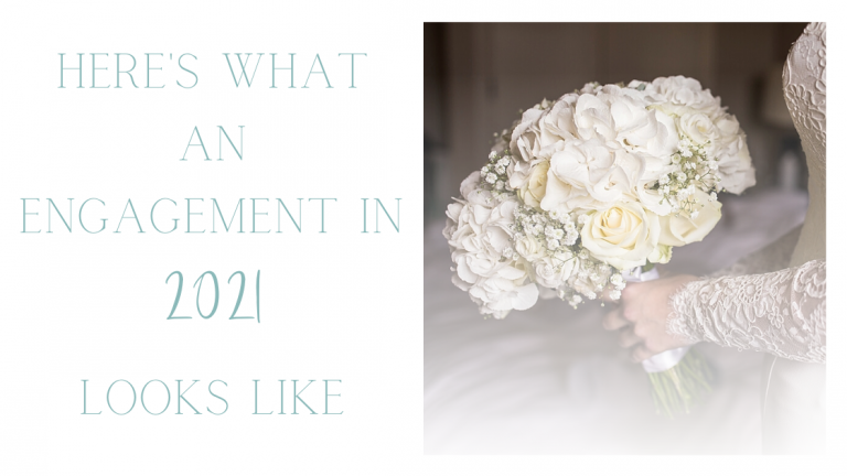 Did You Get Engaged Over the Christmas Break?